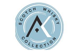 Logo Ar Koad - Whisky